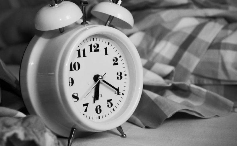 Søvn og bæredygtighed