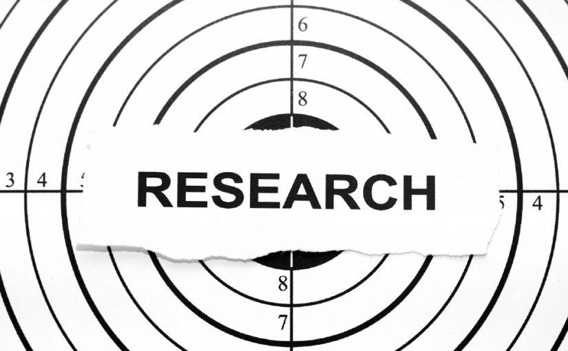 Research og billeder af bæredygtighed